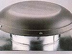 B144 Galvanized Dome Vent