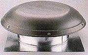 B144 Galvanized Dome Vent