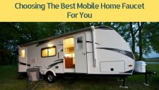Best Mobile Home Faucet