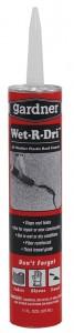Gardner 037 Wet-R-Dry