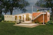 Mobile Home Repair and Design