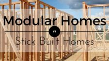 Modular Homes Vs Stick Built Homes