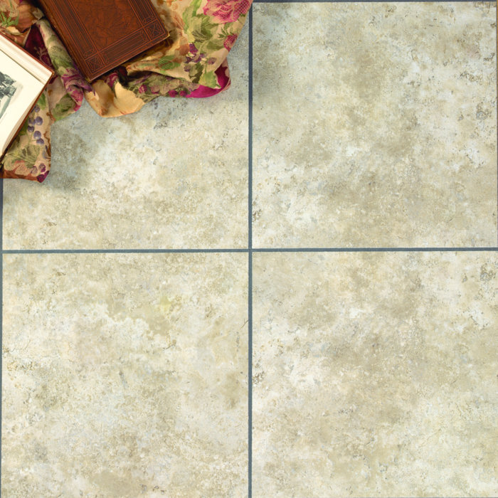 Quarry Stone Spring Luxury Vinyl Tile