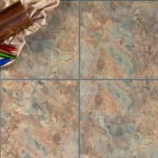 Tuscan Slate Desert Luxury Vinyl Tile