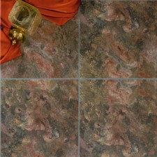 Tuscan Slate Moss Luxury Vinyl Tile