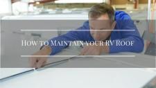 rv-roof-maintenance