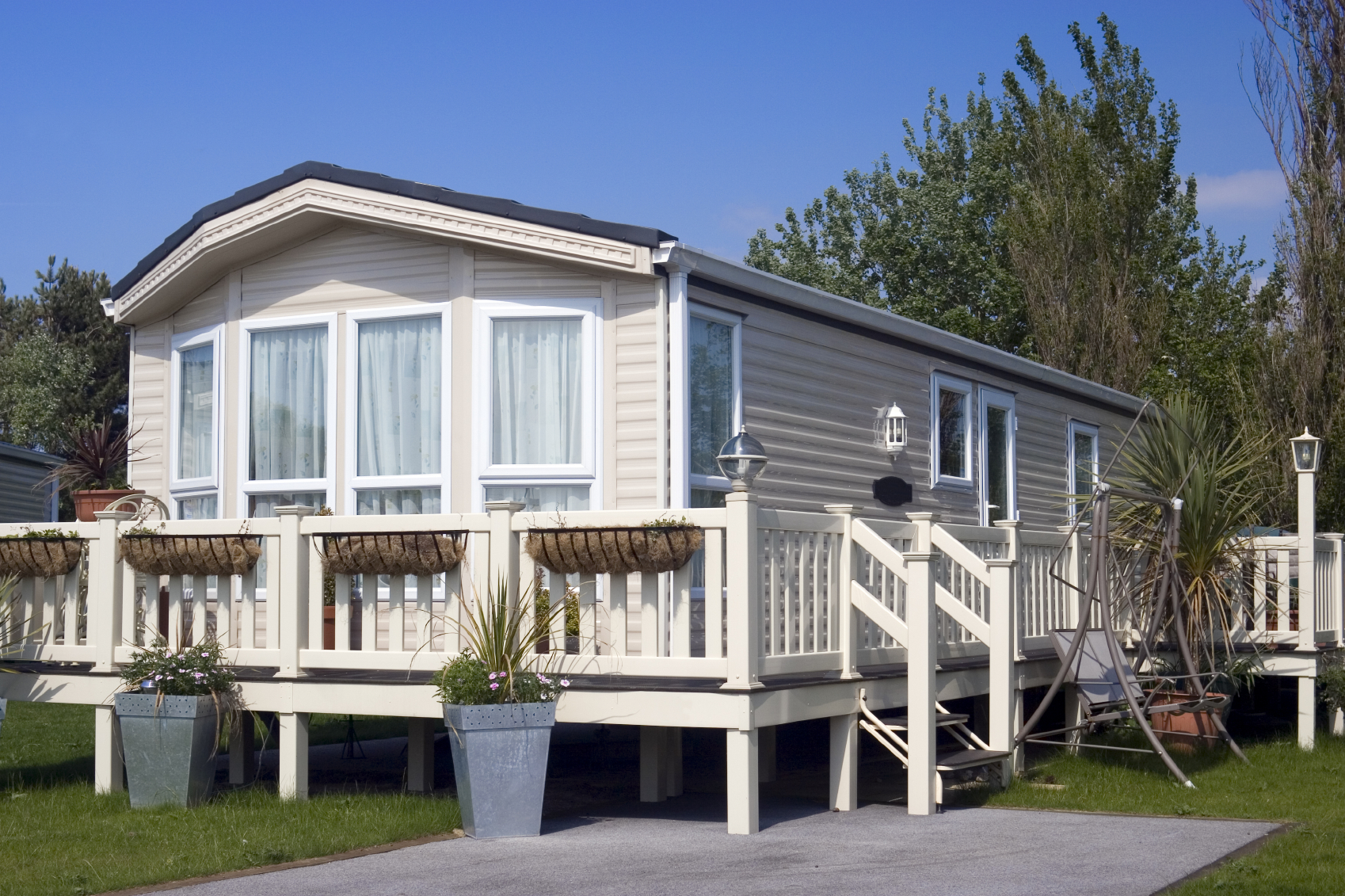 4 benefits of manufactured homes manufactured homes benefits for Modular homes with basement